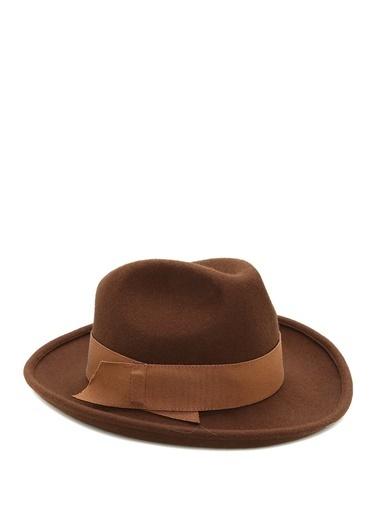 Marzi Şapka Taba